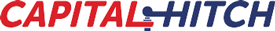 Capital Hitch Logo